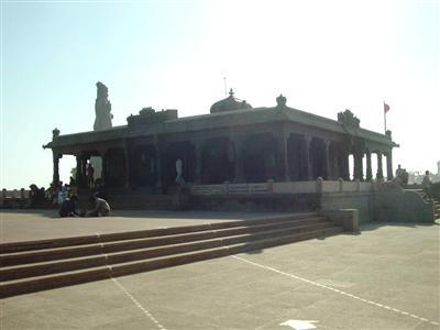 Kumari Amman Temple chennai