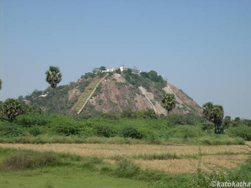 Palani Temple in Madurai