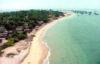 Beach Resorts Near Rameshwaram