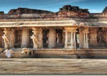 Karnataka Tourism Hampi