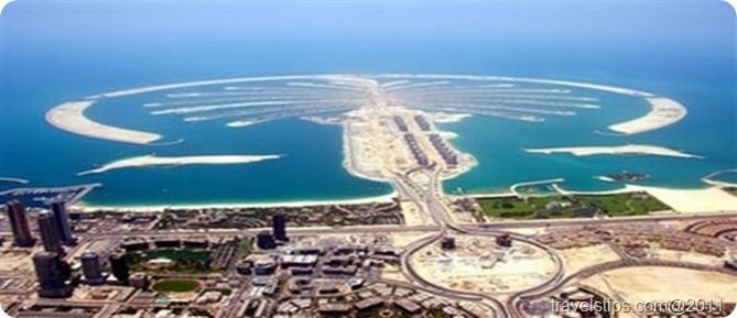 dubai islands map. dubai-man-made-island-palm-