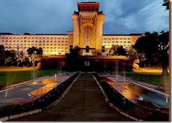 Top Five Star Hotels in Delhi