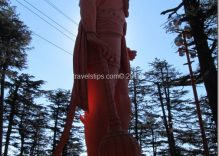 Top 10 Tourist Spots in Shimla