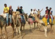 10 Things to do on Jaisalmer Trip
