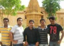 Top India Travel Places with best friend