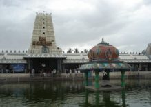 Kanipaka vinayaka swamy temple