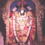 Malibu Hindu Temple Lord Venkateswara
