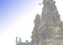 Oachira temple in kerala