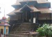 Parathasarathy Temple in Kerala
