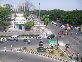 Mathyakailash temple chennai