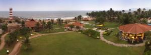 Park Hotel in Visakhapatnam