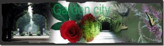 Bangalore - Garden city