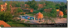 oberoi group rajvilas