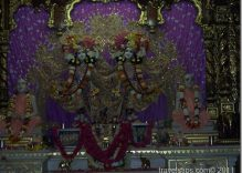 Lord Krishna Temple Mathura