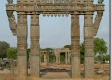 Tourist places in warangal Andhra pradesh