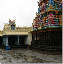 temple antarvedi in east godavari