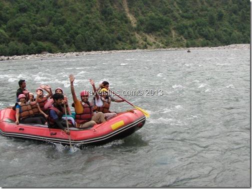 River-Rafting-Manali