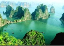 Top 10 Tourist Spots in Vietnam