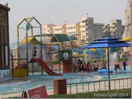 Jurasik Park New Delhi