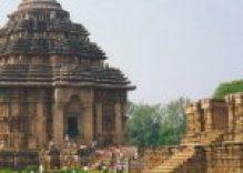 Konark Sun Temple India
