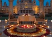 Royal Wedding destinations in India