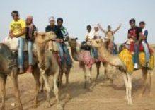 10 Things to do on Jaisalmer Trip