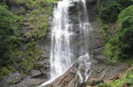Hebbe waterfalls