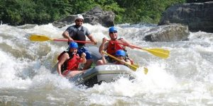 rafting-in-river-kali