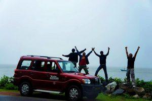 India Road Trips Deals