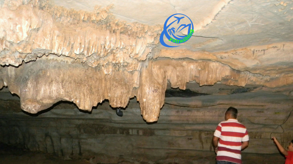 Belum_Caves