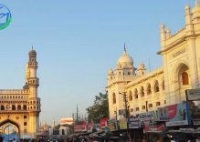 Top Ten Hyderabad Heritage Places