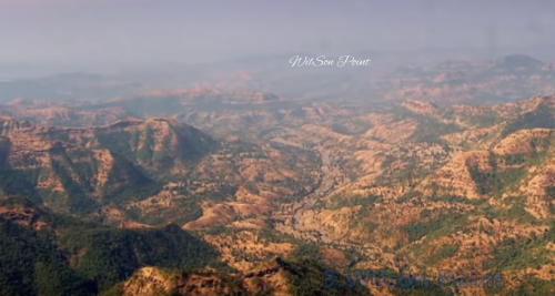 Wilson Point Mahabaleshwar